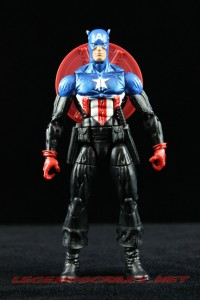 Return of Marvel Legends Wave 2 Heroic Age Captain America 011