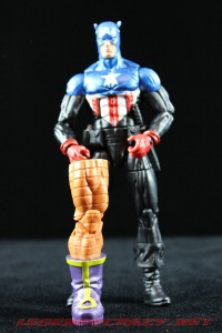 Return of Marvel Legends Wave 2 Heroic Age Captain America 012