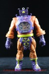 The Return of Marvel Legends Wave Two – Arnim Zola Build-a-Figure
