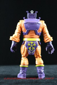 The Return of Marvel Legends Wave Two Arnim Zola Build-a-Figure 003