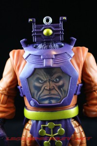 The Return of Marvel Legends Wave Two Arnim Zola Build-a-Figure 005