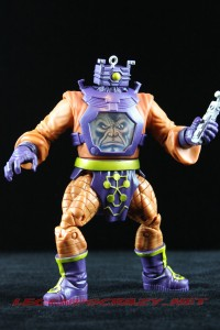 The Return of Marvel Legends Wave Two Arnim Zola Build-a-Figure 009