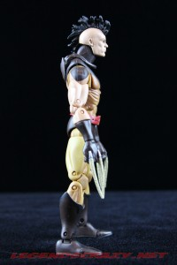 The Return of Marvel Legends Wave Two Dark Wolverine 004
