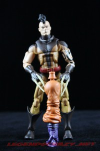 The Return of Marvel Legends Wave Two Dark Wolverine 011