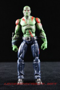 The Return of Marvel Legends Wave Two Drax 001