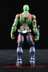 The Return of Marvel Legends Wave Two Drax 003