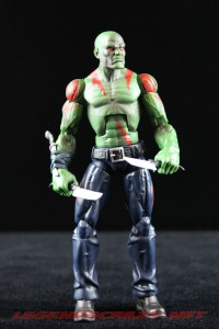 The Return of Marvel Legends Wave Two Drax 006