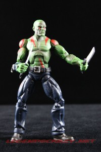 The Return of Marvel Legends Wave Two Drax 008