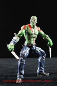 The Return of Marvel Legends Wave Two Drax 010