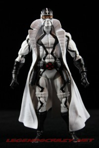 The Return of Marvel Legends Wave Two Fantomex 001