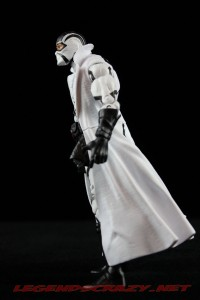 The Return of Marvel Legends Wave Two Fantomex 002