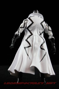 The Return of Marvel Legends Wave Two Fantomex 003