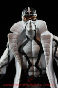The Return of Marvel Legends Wave Two Fantomex 005