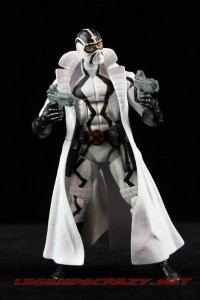 The Return of Marvel Legends Wave Two Fantomex 006