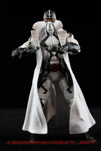 The Return of Marvel Legends Wave Two Fantomex 008