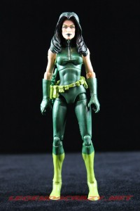 The Return of Marvel Legends Wave Two Madame Hydra 001
