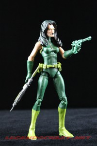 The Return of Marvel Legends Wave Two Madame Hydra 007