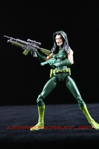 The Return of Marvel Legends Wave Two Madame Hydra 009