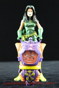 The Return of Marvel Legends Wave Two Madame Hydra 010