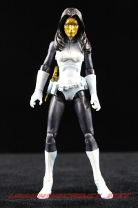 The Return of Marvel Legends Madame Masque 001