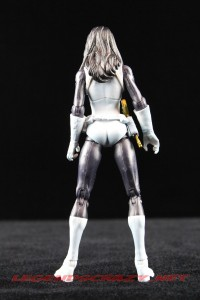The Return of Marvel Legends Madame Masque 003