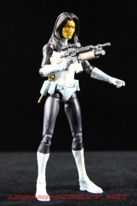 The Return of Marvel Legends Madame Masque 006