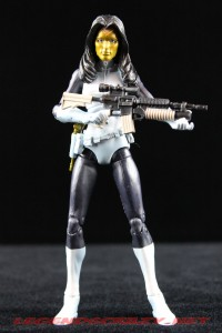 The Return of Marvel Legends Madame Masque 007