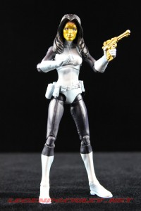 The Return of Marvel Legends Madame Masque 008