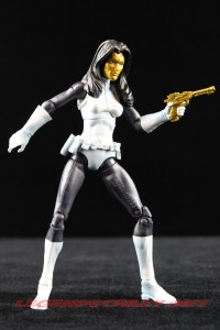 The Return of Marvel Legends Madame Masque 009