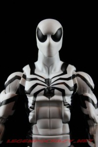 The Return of Marvel Legends Wave Two Spider-Man Future Foundation Variant 005