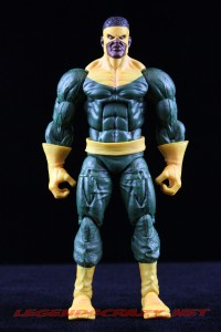 The Return of Marvel Legends Wave Two Thunderball 001