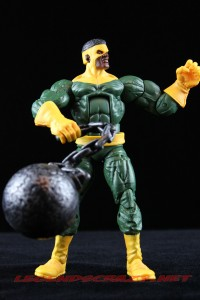 The Return of Marvel Legends Wave Two Thunderball 007