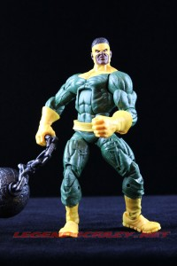 The Return of Marvel Legends Wave Two Thunderball 008