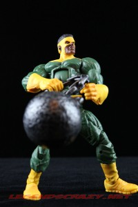 The Return of Marvel Legends Wave Two Thunderball 009