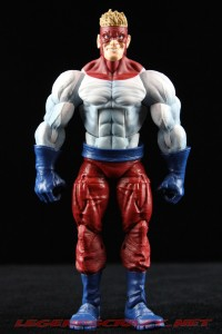The Return of Marvel Legends Wave Two Piledriver 001