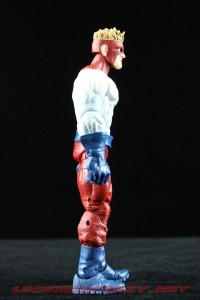 The Return of Marvel Legends Wave Two Piledriver 004