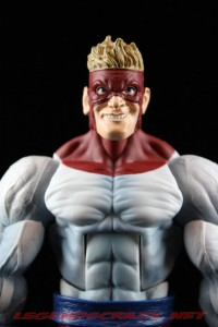 The Return of Marvel Legends Wave Two Piledriver 005