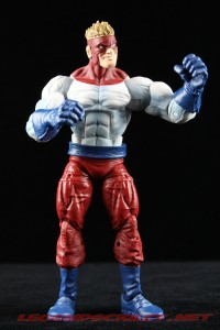 The Return of Marvel Legends Wave Two Piledriver 006