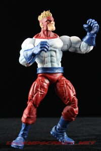 The Return of Marvel Legends Wave Two Piledriver 007