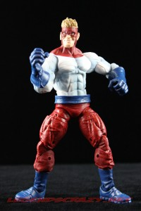 The Return of Marvel Legends Wave Two Piledriver 008
