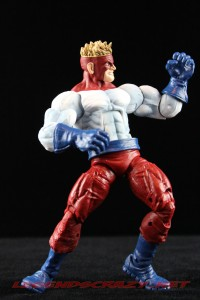 The Return of Marvel Legends Wave Two Piledriver 009