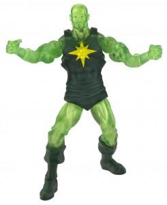 Hasbro Marvel Universe Masters of Evil Box Set SDCC 2012 Exclusive Radioactive Man