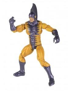 Hasbro Marvel Universe Masters of Evil Box Set SDCC 2012 Exclusive Tiger Shark