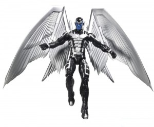 SDCC 2012 Uncanny X-Force Box Set Archangel