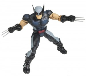 SDCC 2012 Uncanny X-Force Box Set Wolverine