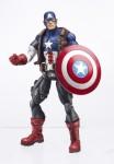 Marvel Legends Wave 4 Ultimate Captain America