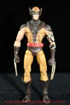The Return of Marvel Legends Wave Two Dark Wolverine Mask-On Variant