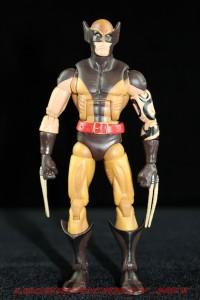 The Return of Marvel Legends Dark Wolverine Masked Variant 001
