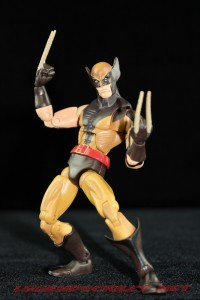 The Return of Marvel Legends Dark Wolverine Masked Variant 009