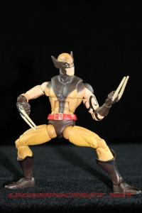 The Return of Marvel Legends Dark Wolverine Masked Variant 010